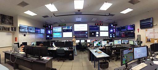 LLO_Livingston_LA_Control_Room